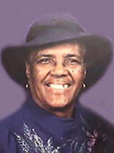 Mary B Parks