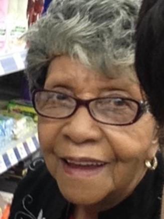 Funeral: Sister Annie B. McMillan