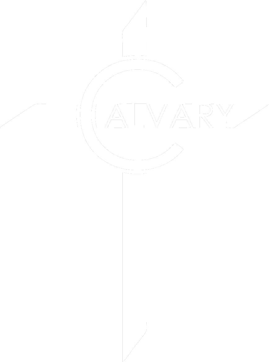 Calvary Cross Logo